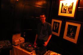 Friar's Club, NYC